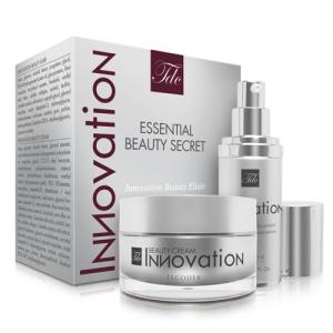 Bodegón Essential Beauty Secret, pack de tratamiento facial completo