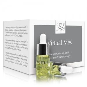 Envase Virtual Mes, mesoterapia sin agujas