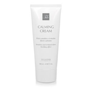 Envase Calming Cream para pieles sensibles e irritadas