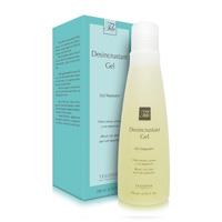 Envase Desincrustant Gel para combatir el acné
