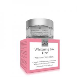 Envase Whitening Lux Cream, crema facial blanqueante