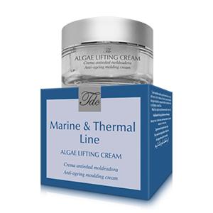 Envase Algae Lifting Cream, crema antiedad moldeadora