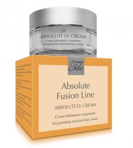 Envase Absolute 02 Cream, crema facial de día