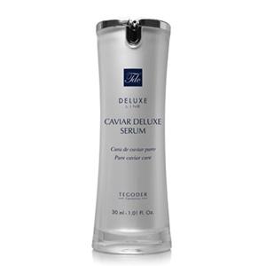 Envase Caviar Deluxe Serum, suero facial regenerador