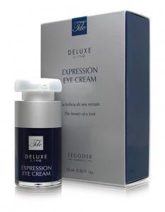 Envase Expression Eye Cream, para contorno de ojos