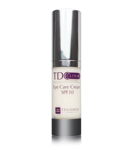 Envase Eye Care Cream SPF 10, crema para la zona periocular