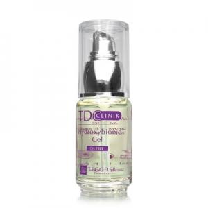 Bote Hydroxy bionic Gel TDC Clinik, gel facial oil free