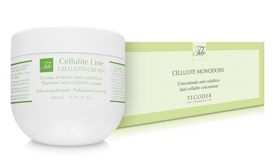 Bote Cellulite cream