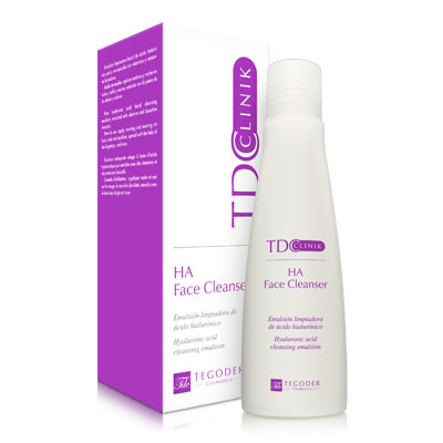 Bote HA Face Cleanser