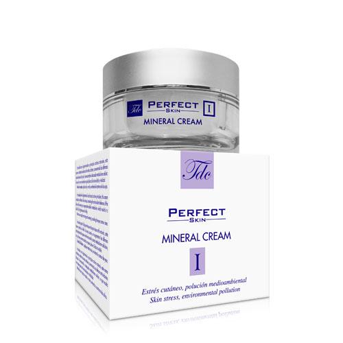 Bote Perfect Skin Mineral cream