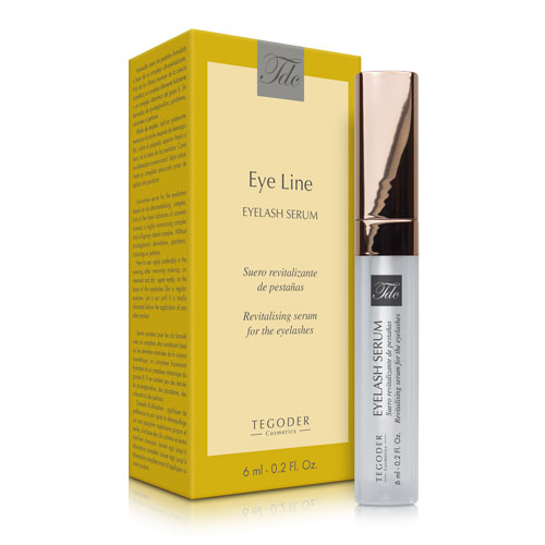 Bote Eyelash serum