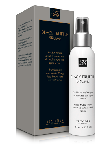 Estuche Black Truffle Brume