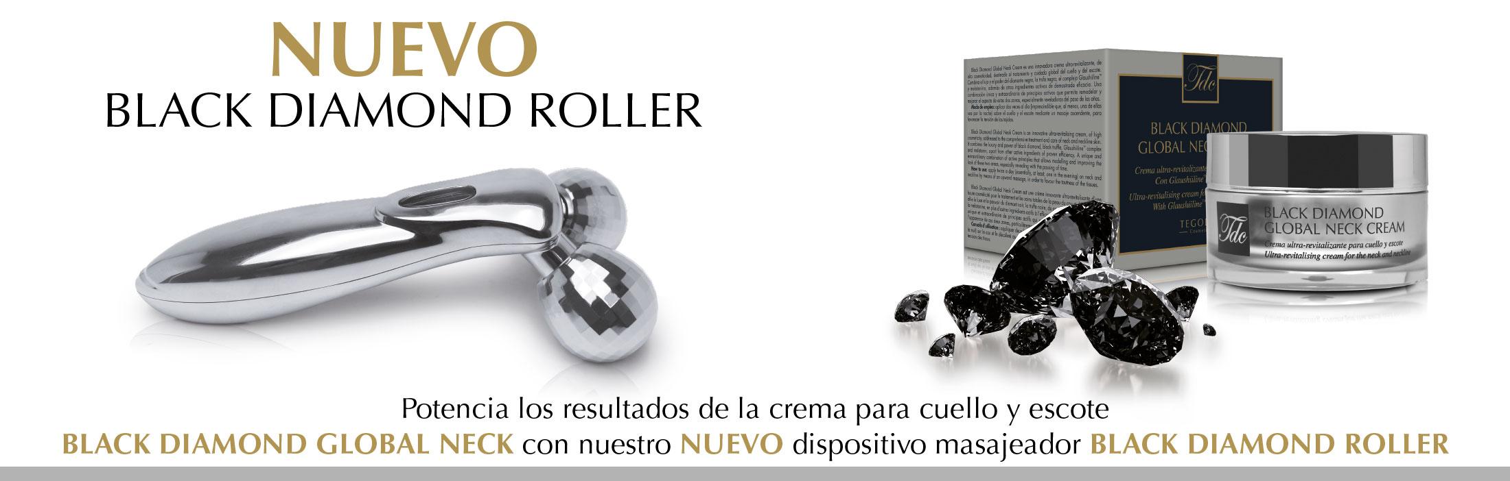 Anuncio nuevo masajeador black diamond roller