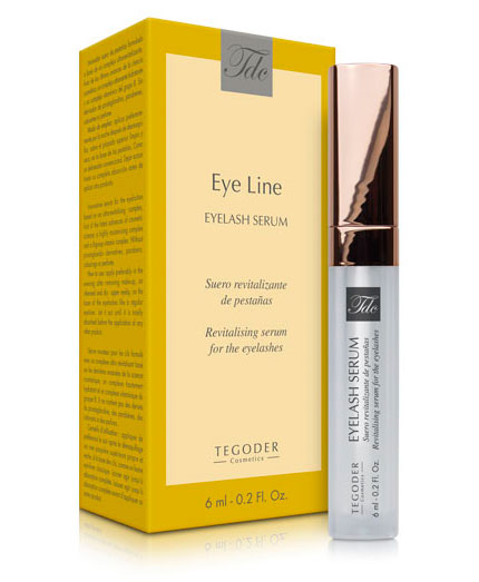 Estuche Eye Line Eyelash serum