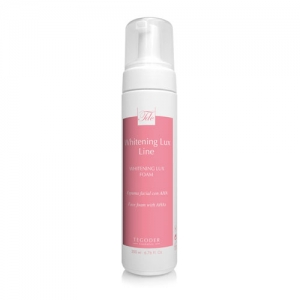 Bote Whitening Lux Foam, espuma facial