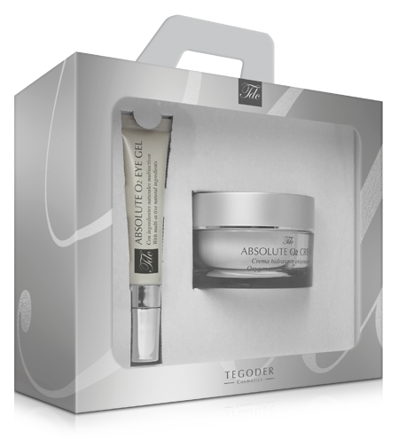 Imagen ABSOLUTE FUSION O2 GLOBAL FACE PACK