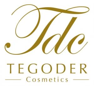 Logotipo Tegoder Cosmetics