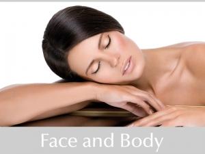 Facial and body line