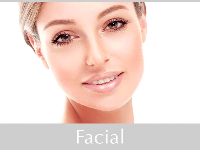 Facial Line