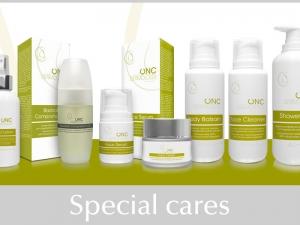 Special cares