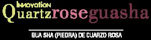 Quartz rose guasha