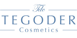 Logotipo Tegorder Cosmetics